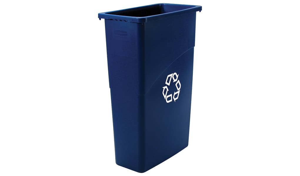 Slim Jim Recycling Containers | 3540-06