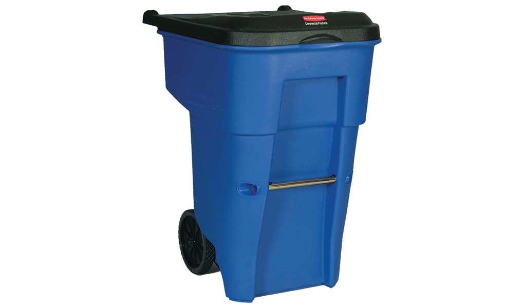 BRUTE Recycling Rollout Containers | 9W21-73