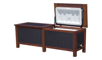 Black Forest Hunter 104 Quart Double Classic Ice Chest