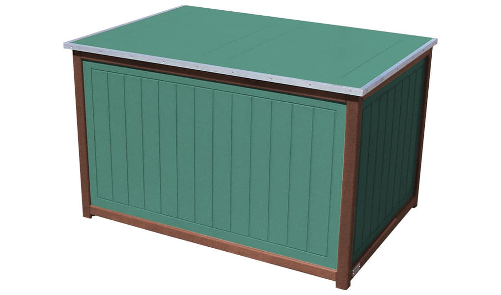 EasyCare Spruce Storage Chest