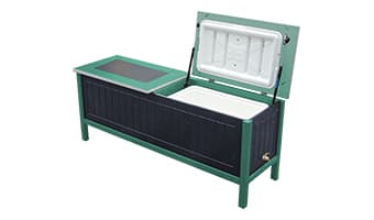 EasyCare Spruce 72 Quart Potbelly Ice Chest