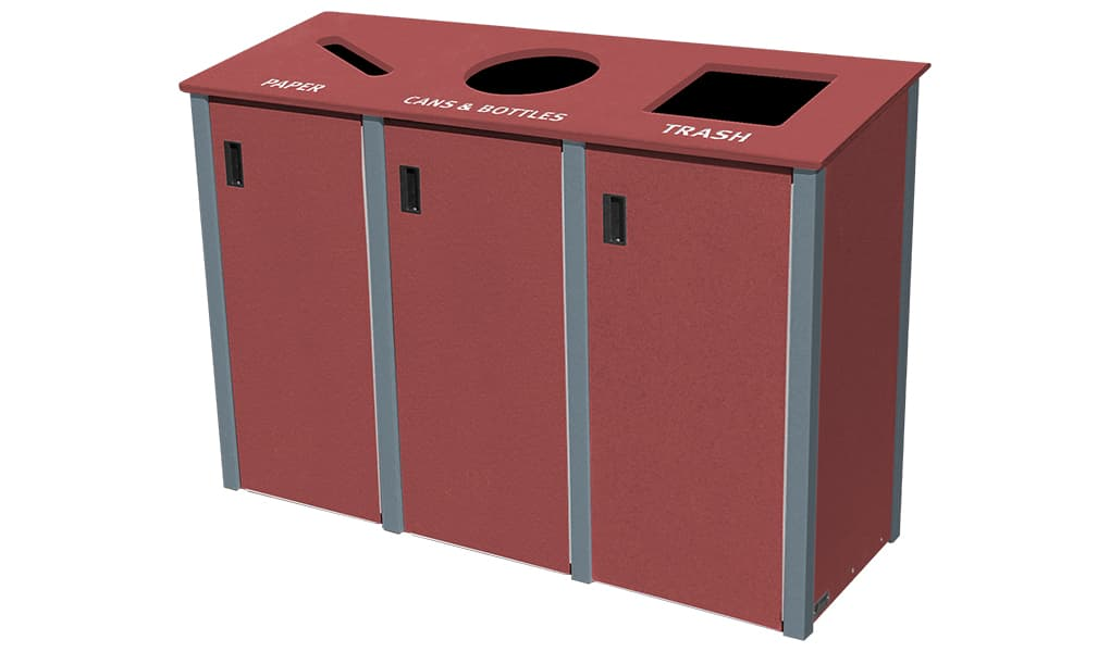 Recycling Station | EC18B-3