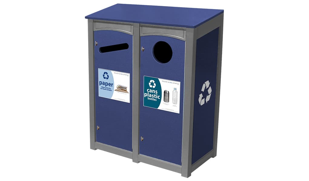 Recycling Station | EC18LX-2