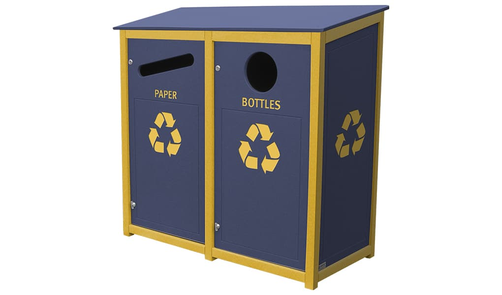 Recycling Station | EC25-2