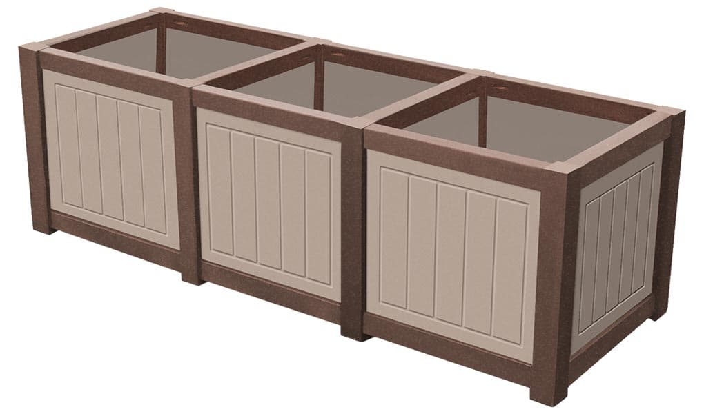 Planter Box | EC450H-3
