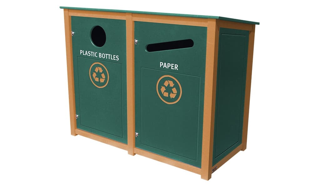 Recycling Station | EC45H-2