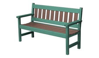 EasyCare Imperial Bench