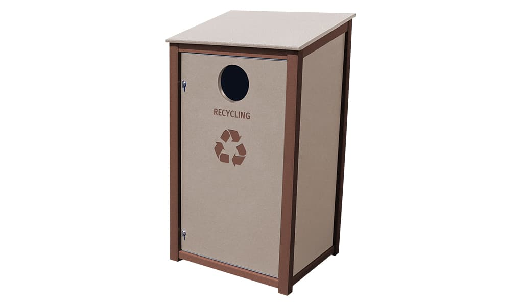 Recycling Station | EC55H