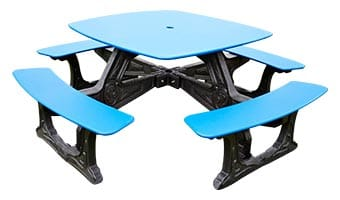 Bistro Dining Picnic Table