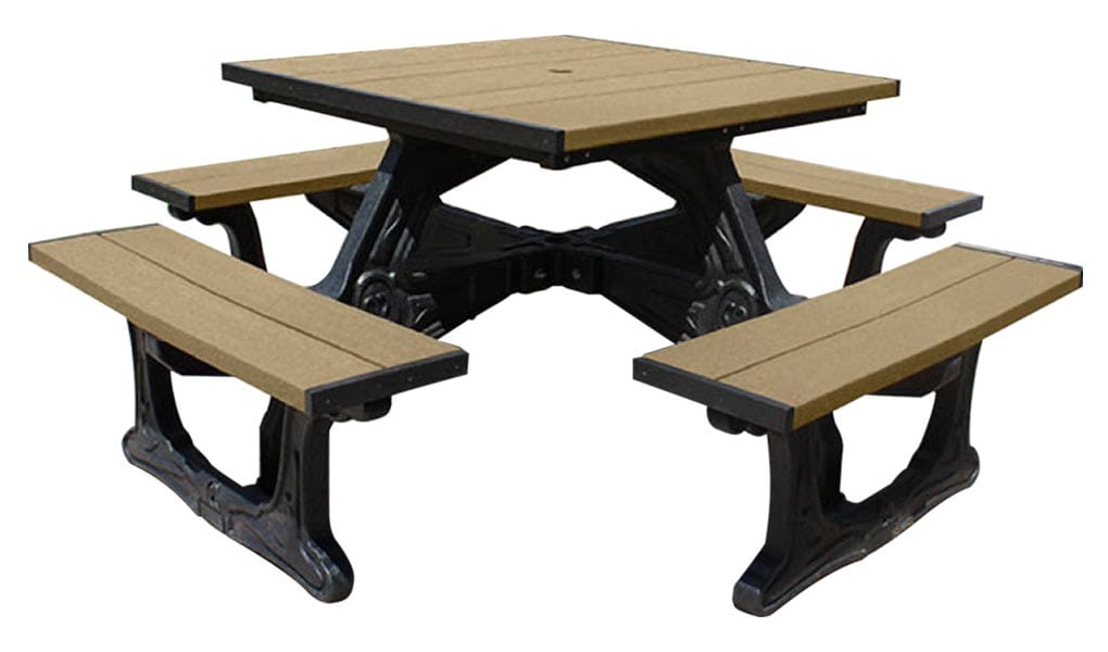 Town Square Picnic Table