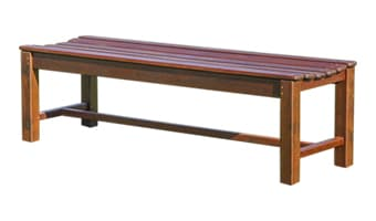 Rinowood Imperial Backless Bench