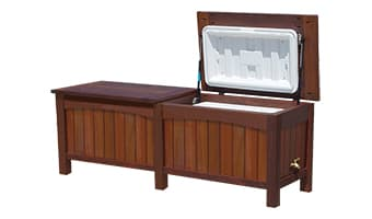 Rinowood Emerald 104 Quart Double Classic Ice Chest