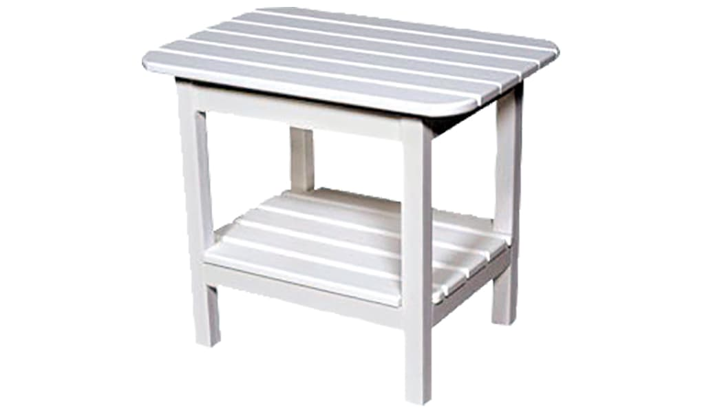 End Table | SSC-026| Westerly