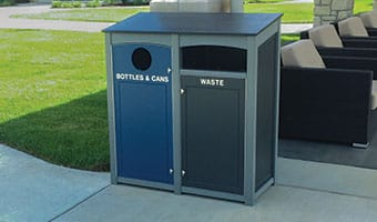 Custom Recycling Solutions